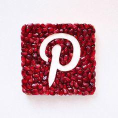 Quand le food art rencontre les réseaux sociaux