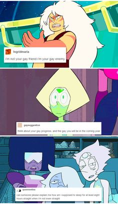Gems + text posts