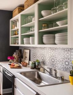 Budget Makeover: A Kitchen's Style Evolution Over 3 Years | Apartment Therapy