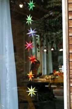 Sternenkette von Cosmea