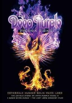 This documentary examines the period of Deep Purple's career when Ian Gillan and Roger Glover left the band, but the group forged ahead by hiring David Coverdale. Included is a wealth of live footage