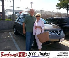 https://flic.kr/p/HYJpGp | #HappyBirthday to DONNA from Janet Alba at Southwest Kia Mesquite! | deliverymaxx.com/DealerReviews.aspx?DealerCode=VNDX