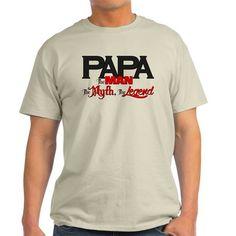 PAPA ... The Man, Th