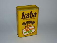 kaba - der Plantagentrank