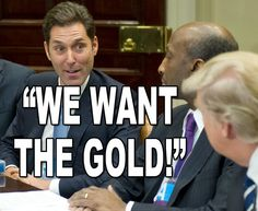 """""""We Want the Gold"""" Standard of FDA Approval, Says PhRMA CEO Ubl Trump Immigration, On The Issues, The Agency, New Market, Inspirational Videos, Encouragement, Positivity, Sayings, Reading"""