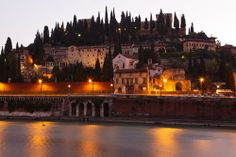 500px / Morning in Verona, Italy by Andrey Omelyanchuk on imgfave