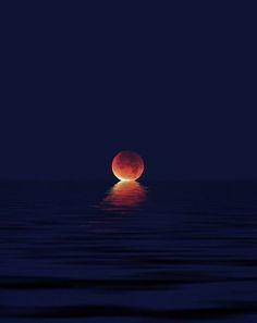 Moonlight - When Moon Kisses The Sea, Amazing