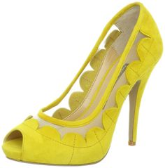 French Connection Women's Dream Pump  #FCUK #FrenchConnection #Pumps #shoes #spring