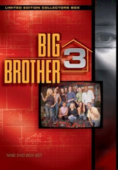 Big Brother 3 - The Complete Season Sunset Home Visual Entertainment (SHE) http://www.amazon.com/dp/B0000D1FJ9/ref=cm_sw_r_pi_dp_LChlub131DKP5