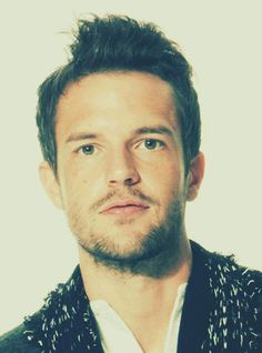 What a man. Brandon Flowers, The Killers.