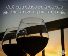 #Vinho & #Frases ☆