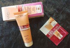 Resenha BB Cream da L'Oréal
