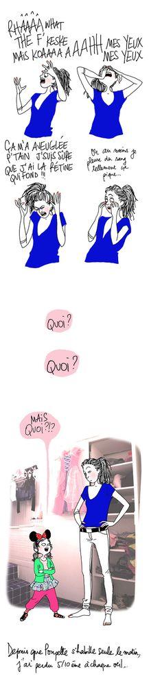 Margaux Motin > Nan...Rien...