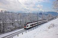 Startpagina over treinreizen door heel Europa