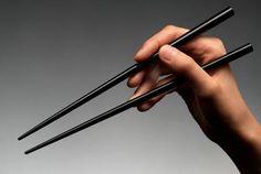Tips for Holding Chopsticks Properly