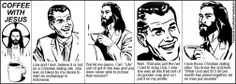 Coffee with Jesus ~ Christian dating sites
