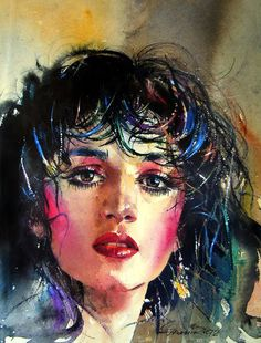 Samir Mondal Samir Mondal (born 1952) Recently cover artist of L'art de l'aquarelle (France) Samir Mondal's most amaz...