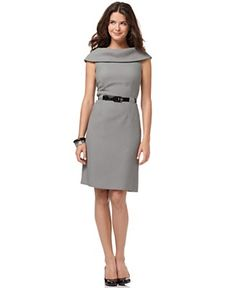 Work Dresses for Women 2012 for the Amazing Look : wear to work dresses for women 2012