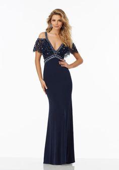 Paparazzi Prom by Mori Lee 99144 Morilee Prom Prom Dresses 2017, Evening Gowns, Cocktail Dresses: Jovani, Sherri Hill, La Femme, Mori Lee, Zoe Gray