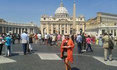 Basilica di San Pietro in Vaticano în Città del Vaticano
