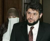 Homaidan Al-Turki - A convicted Saudi sex offender has sued the state of Colorado
