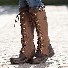 Ariat Berwick GTX Insulated Boot - Waterproof Footwear from SmartPak Equine