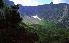 Szklarska Poręba - Śnieżne Kotły Acadie, Homeland, Westerns, Vacation, Mountains, Travel, Film, Movie, Vacations