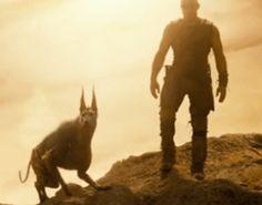 Riddick 3 is In Cinemas Today
