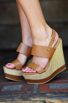 I so wish I could wear these I would be over 6 feet tall :(