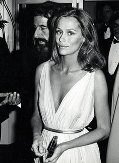 """Without a Lauren Hutton, there would be no Kate Moss. She is a complete magpie,"" says Michael Kors."