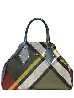 Vivienne Westwood this  bag in paris divine!