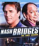 Nash Bridges: The First Season [Blu-ray]