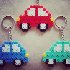 Solid Tips On Auto Repair That Anyone Can Easily Understand Hama Beads Design, Diy Perler Beads, Hama Beads Patterns, Pearler Beads, Beading Patterns, Pixel Beads, Fuse Beads, Iron Beads, Melting Beads