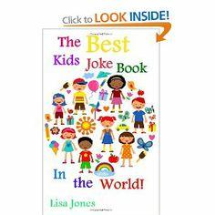 Available in paperback Best Kid Jokes, Jokes For Kids, Cool Kids, My Books, Author, Jokes Kids, Writers
