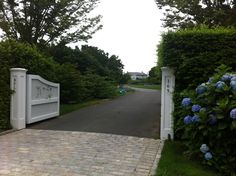 Died and gone to heaven!  Lily Pond Ln - East Hampton, NY