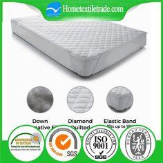 Queen Size Waterproof Mattress Protector/Cover in Alabama     https://www.hometextiletrade.com/us/queen-size-waterproof-mattress-protectorcover-in-alabama.html