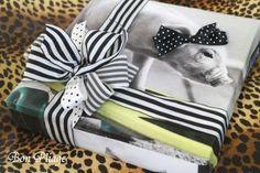 Gift Wrap by Wakana Nakao,Bon Pliage.