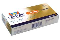 Crestor is used to lower the risk of stroke, heart attack, and other heart complications in people with diabetes, coronary heart disease, or other risk factors. For more details on crestor visit http://www.magnusonlinepharmacy.com/crestor/rosuvastatin-5-mg.html