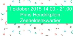 Wij voelen ons altijd al goed in onze 'hood' maar op 1 oktober voel je je nog beter want dan is Feel GoodFest Den Haag. Dit sympathieke, nieuwe evenement richt zich op gezondheid en wellness met o.a. proef massages, gratis yoga en meditatie. Het hart van het festival zal op het Prins Hendrikplein zijn. Daar […]