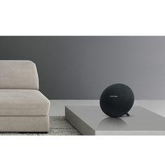 Onyx Studio 3 Bluetooth Speaker Black