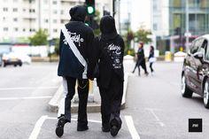 J'ai Perdu Ma Veste / Rei Delos Reyes & Venice Wanakornkul – London.  // #Fashion, #FashionBlog, #FashionBlogger, #Ootd, #OutfitOfTheDay, #StreetStyle, #Style