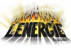 L'énergie vous fait peur ? Elle vous échappe ?  Alors reprenons-la en main !