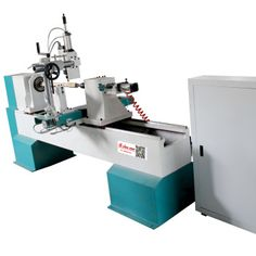 Jinan Routerstar CNC Machinery Co. Cnc Wood Lathe, Wood Turning Lathe, Lathe Machine For Sale, 3 Axis Cnc, Cnc Router, Mold Making, Woodworking, Cnc Milling Machine, Wood Lathe