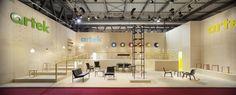 Artek - News & Events - Salone Internazionale del Mobile