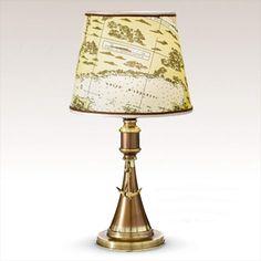 led leuchten nachts gnstig lampen online kaufen tischleuchte mila tischleuchte klassisch silber - Maritime Lampen
