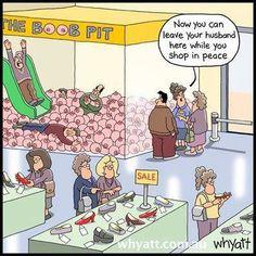 Lol!!! A little bit naughty.... ;)