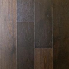 "CHOCOLATE Engineered Wood Flooring  SHF603 Size: 6"" x (24""-86"") x 9/16""  Wear Layer: 3mm"