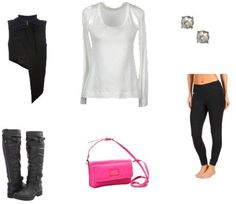 Nine West, Express, Lole, Lupattelli, Madden-Girl for more details on these pieces check out the blog for more info!