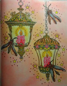 Magisk gryning