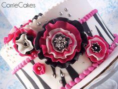 great girls Birthday cake